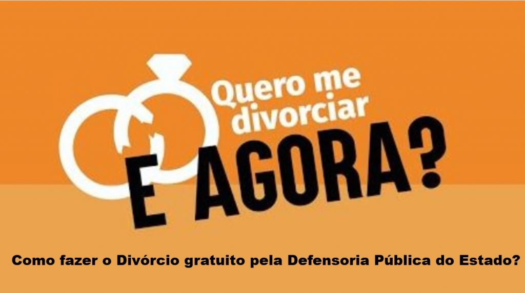 Divorcio Gratuito SP Capital
